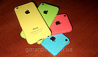 Айфон 5 с 1 Micro-SIM (айфон китайская копия на 1 сим-карту) + стилус в подарок