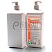 Лизодерм Релакс регенерирующий крем на основе масла абрикоса, 1000мл, фото 2