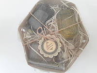 Подарунковий набір олій, фото 1