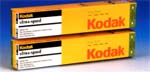 Стоматологическая рентгенпленка Kodak