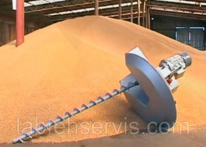 Перемешиватель зерна ШВ-1 (без шнека)