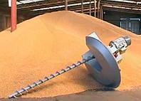 Перемешиватель зерна ШВ-1 (без шнека), фото 1