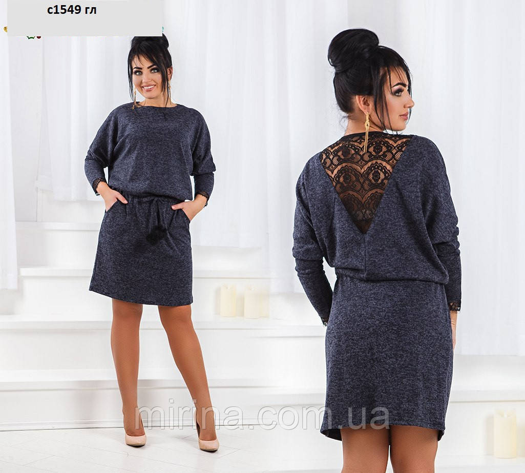 Платье женское с1549 гл