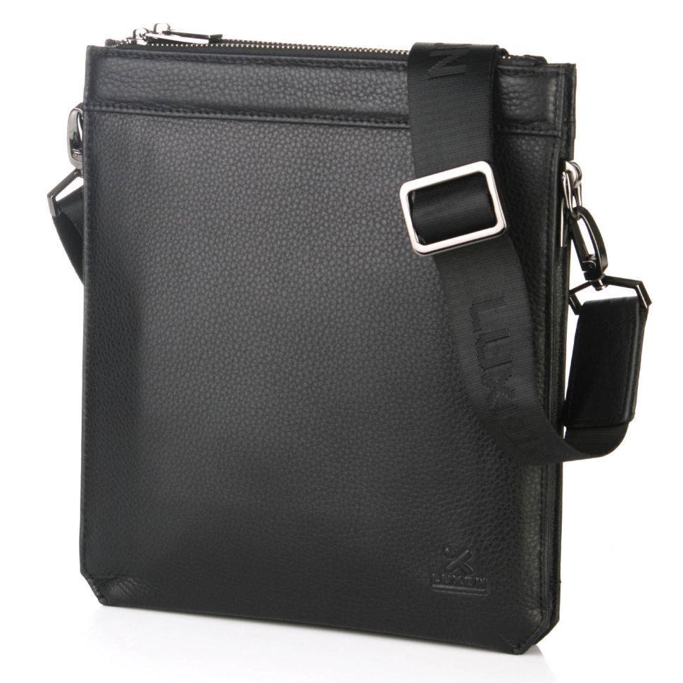 Тонкая мужская сумка Luxon 5367-3