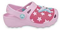 Детские кроксы Crocs Starfish. Оригинал из США.
