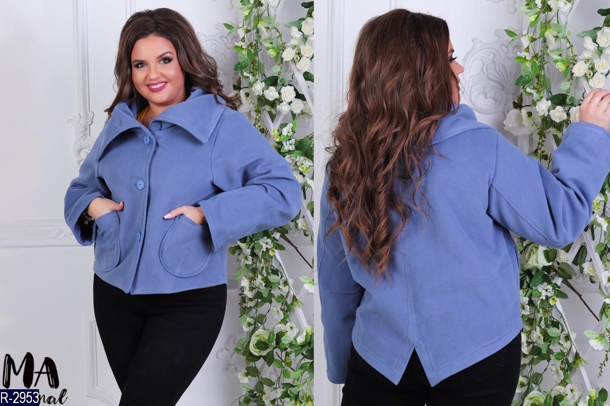 Женский пиджак с кашемира 42 44 46 р
