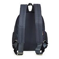 Женский рюкзак Ecosusi Kim серый , фото 2