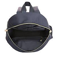 Женский рюкзак Ecosusi Kim серый , фото 5