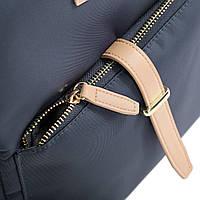 Женский рюкзак Ecosusi Kim серый , фото 10