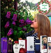 Натуральная парфюмерия