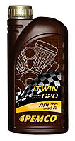 Двухтактное масло PEMCO iTWIN  620 1L