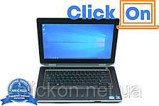 Ноутбук Dell Latitude E6420 Core i5-2520m/ 4gb/SSD 120/ Б.у