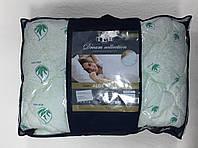 Одеяло евроразмер ТЕП Aloe Vera 210*200, фото 1