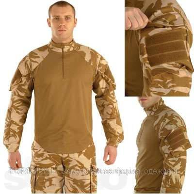 Тактическая рубашка убекс ddpm