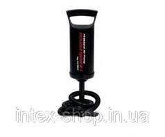 Насосы ручные Intex Double Quick I Hi-Output 68612 (обьем камеры 1 л. )
