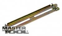 MasterTool  Планка для заточки цепей , Арт.: 06-0003