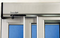 Автоматические двери Besam Unislide, фото 1