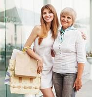 Модная женская одежда в соответствии с возрастом!