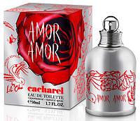 Туалетная вода Cacharel Amor Amor Lili By Choi EDT 100 ml