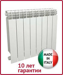 Алюминиевый радиатор Roda Force 500/100 (Италия)