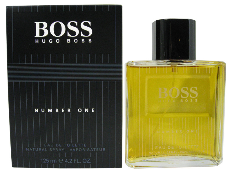 Hugo Boss Boss №1  125ml