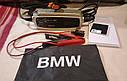 Оригинальное зарядное устройство BMW 5.0A BATTERY CHARGER (61432408592), фото 7