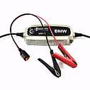 Оригинальное зарядное устройство BMW 5.0A BATTERY CHARGER (61432408592), фото 3