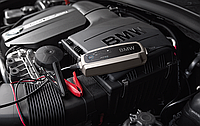 Оригинальное зарядное устройство BMW 5.0A BATTERY CHARGER (61432408592)