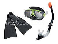 Набор для плавания Intex 55959 (р-р 41-45)