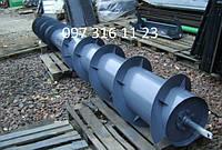 Шнек жатки (4,1 м) комбайна СК-5М Нива
