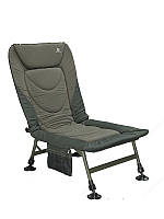 Кресло JRC Extreme Recliner Chair
