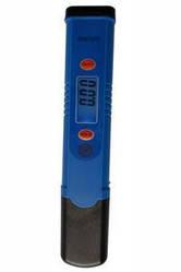 Водозащищенный анализатор качества воды ТДС-метр TDS-982 ( Солемер) 0-1999 ppm, АТС, противоударный корпус