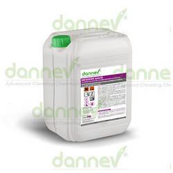 Dannev DESOVER SA4/F2 20л - щелочное пенное моющее средство с дезинфекцией на основе активного хлора