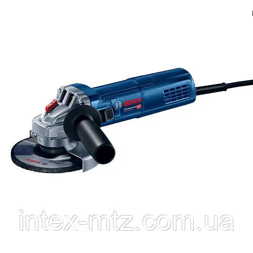 Угловая шлифмашина Bosch GWS 9-125 S