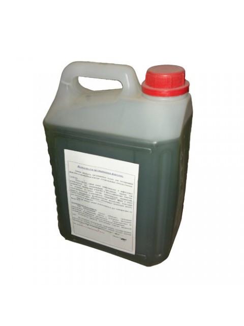 Жидкость для тестирования форсунок  (5 литров) UC6 (Россия)