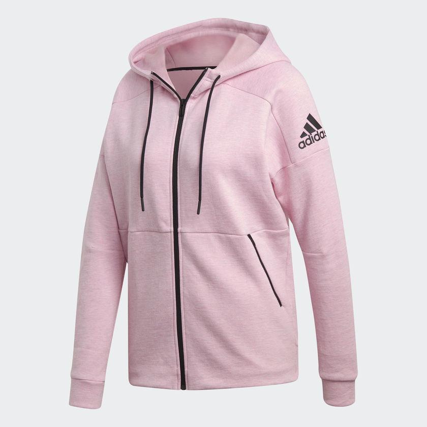 Женская толстовка Adidas Performance ID Stadium (Артикул: DT9338)