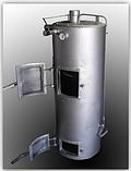 Котел длительного горения Schulz ТТК-ST 20 кВт, фото 2