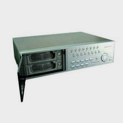 JDR-416 16 Video/4 Audio. Motion Detetion, два сьемных лотка дл HDD дисков