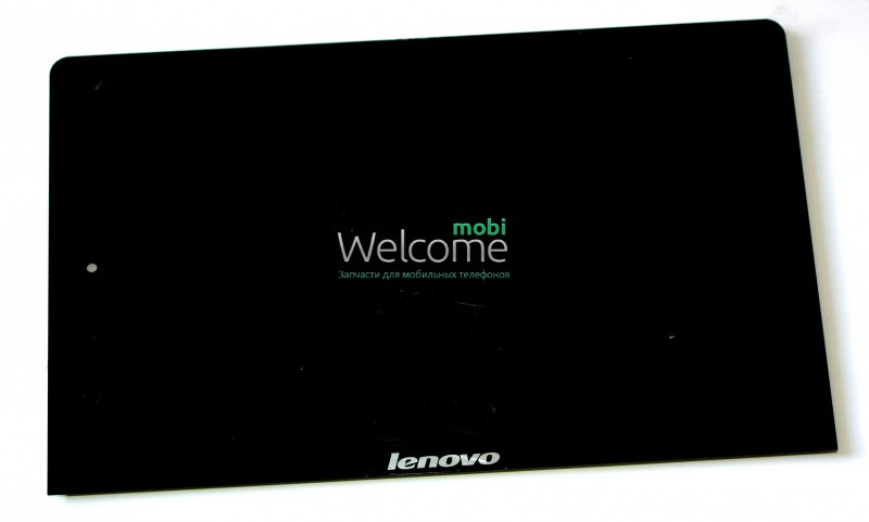 Модуль Lenovo B6000 Yoga Tablet 8 black N080ICE-GB0/MCF-080-1070 дисплей экран, сенсор тач скрин для планшета
