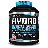 Hydro Whey Zero 1816g, BioTech
