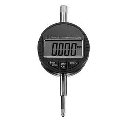Цифровой индикатор часового типа ИЧЦ 0-12,7 мм (0,001 мм) с ушком