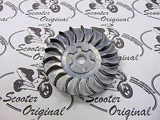 Неподвижная щека вариатора RMS Minarelli 13мм Yamaha Aerox JOG R 3KJ BWS Slider Neos Malaguti F10 F12 F15 MBK