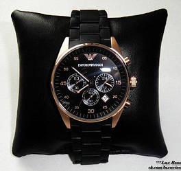 Мужские часы Armani Emporio, Армани, чоловічий годинник