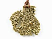 Амулет Мифический Орел Ацтеков