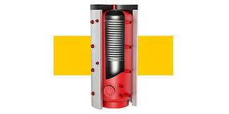 Буферная емкость Heliomax HMT1500/2