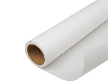 """Бумага рулонная для плоттеров 80 г/м2, А1+ 24"""" (0,610 х 120 м)"""
