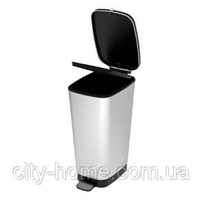 Ведро для мусора Chic Bin L 60 л, фото 2