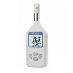 Термогигрометр Benetech GM1360 (Т: от -10 °С до 50 °С: RH:от 5 % до 98 %)
