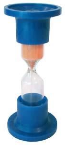 Часы песочные Тип.2 исп 5 (5 мин) ТУ У 33.5-14307481-030-20-04