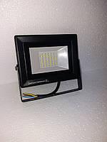 Прожектор 30W LED 6400K IP65